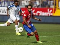 Costa Rica y Canadá a cuartos de Copa Oro