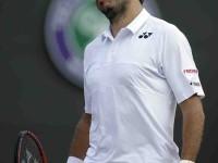 'Echan' a Wawrinka de Wimbledon