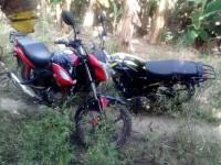 Recuperan autoridades  3 vehículos y dos motos