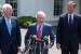 Trump exige a republicanos  cumplir con su promesa