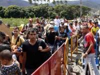 No serán deportados venezolanos