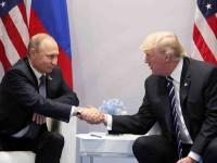 Vergonzoso papel de Trump en el G-20