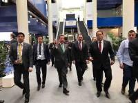 Peña Nieto y Trump no  trataron tema del muro: Videgaray