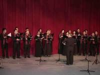Invita el IEC a concierto del Coro Antonio Vivaldi