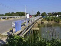 Concluirán en este semestre revisión de 35 puentes