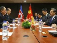 EU y China aumentan presión  contra Corea del Norte