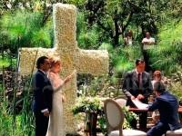 Adal y Karla se casaron