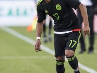 Revelan lista de México  ante Panamá y C. Rica
