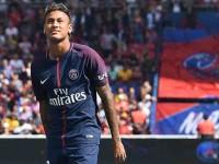 Neymar recibe con sorpresa demanda