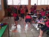 No cumple la SETAB con alumnos de Ayapa