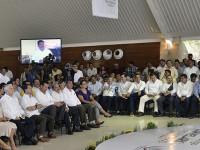 'Primordial, procesar la pluralidad': Núñez