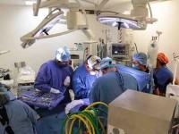 Pionero en cirugías de cardiopatías congénitas