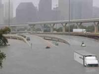 Declaran estado de  emergencia en Texas