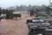 Sepultan lodo y agua a la Sierra Leona
