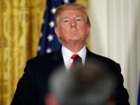 Insiste Trump que pague México muro
