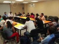 Resuelve Educación peticiones en planteles de nivel básico