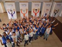Fortalecen 40 mil  jóvenes a 'Cambia tu Tiempo': ANJ