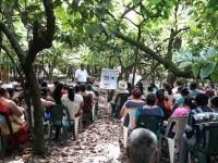 Participan de jóvenes en extensionismo rural