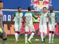 Chivas pierde  ante Nacional