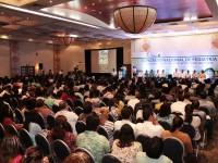 Inauguran Congreso  Nacional de Pediatría