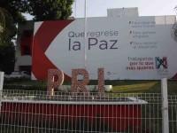 Abre PRI Centro de Acopio