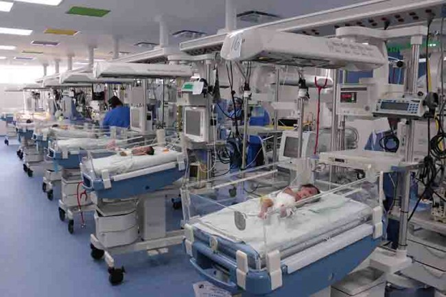 Concretará Salud este  año obras por 600 mdp