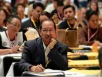 Renuncia Leonel Godoy al PRD por Frente Amplio