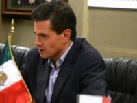 Activa Peña Nieto Plan MX y Plan Marina tras sismo
