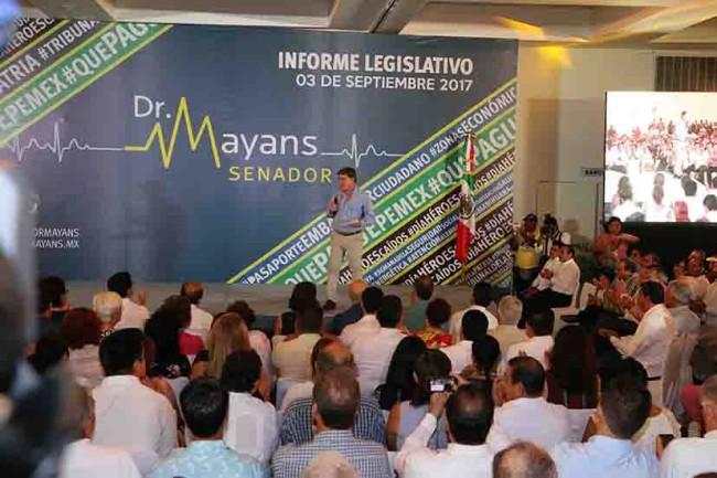 Campañas con sentido social y humanistas, pide Mayans