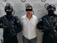 Cae 'Big Papa', presunto operador financiero del Cártel del Golfo