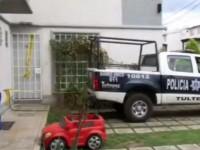 Matan a cinco en Tultepec