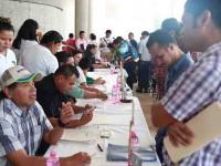 Lleva SNET oportunidades laborales a la Región Ríos