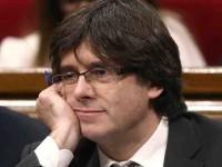 Ponen nuevo  plazo a Carle Puigdemont