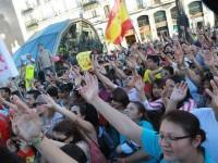 Piden diálogo entre  gobierno y Cataluña