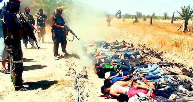 Matan a  yihadistas