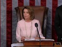 Propuesta migratoria una 'basura': Pelosi