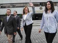 Lista Margarita Zavala para recolectar 866 mil firmas