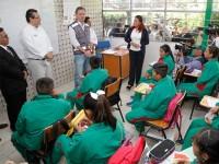 Afectadas 15 mil escuelas por sismos