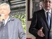 Pide Obrador a Chong que se apure o lo dejan fuera
