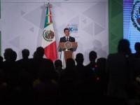Presenta Peña Nieto iniciativa para elevar  a ley su Estrategia Nacional de Inclusión