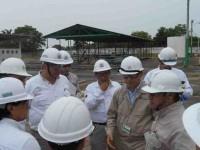 Implementa Pemex acciones preventivas ante lluvias intensas