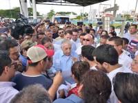 Solución justa para ITSC, garantiza Núñez Jiménez