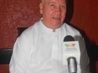 Lucha civilizada y pacífica, pide la iglesia a aspirantes