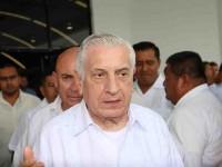 Llama Núñez a mantener la unidad en PRD