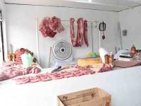 Confían incremente  la venta de carne de cerdo