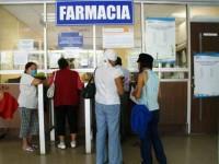 'Garantizado abasto de medicinas': ANJ