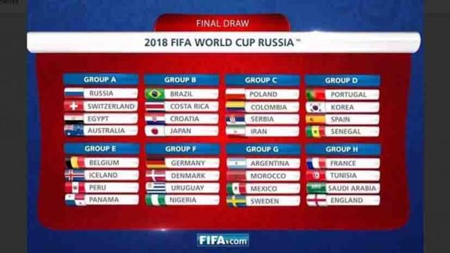 México ante Argentina, Suecia y Marruecos, en simulador de FIFA