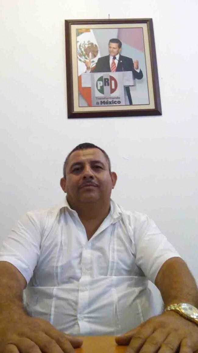 Prepara PRI cambios en su consejo político