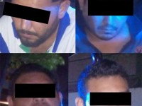 Cuatro detenidos por presunto robo con violencia': SSP