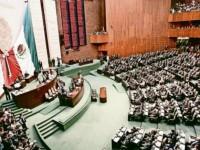 Diputados y senadores  se otorgan megabono